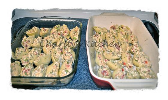 Chicken Stuffed Shells_3