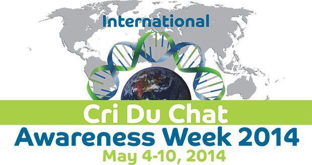 International #CriDuChat Awareness Week 2014